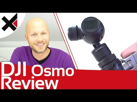 DJI Osmo Langzeit Review nach 8 Monaten Vor- und Nachteile Deutsch   iDomiX