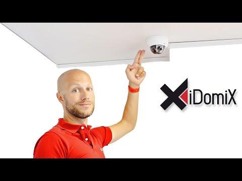 TRENDnet HikVision Kameras konfigurieren für die Surveillance Station | iDomiX