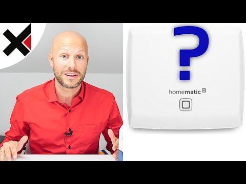 Homematic IP Ausfälle blaues Blinken und Homematic als Alternative? | iDomiX