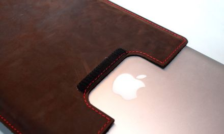 germanmade. MacBook Pro Sleeve Check & Review