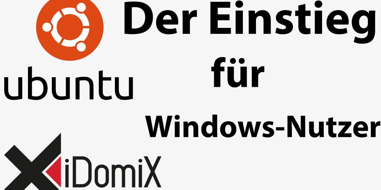 #258 Ubuntu Einführung für Windows Benutzer