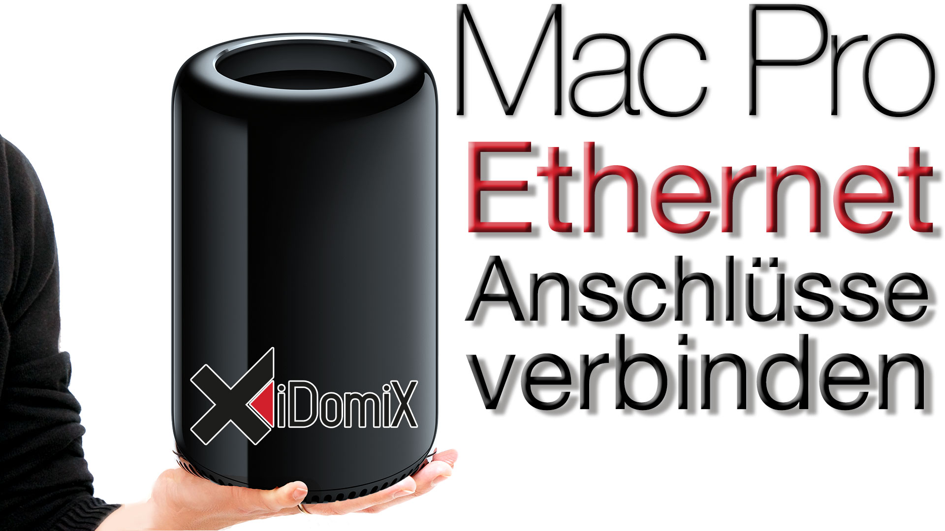 mac pro 2013 ethernet anschl sse verbinden link aggregation idomix. Black Bedroom Furniture Sets. Home Design Ideas