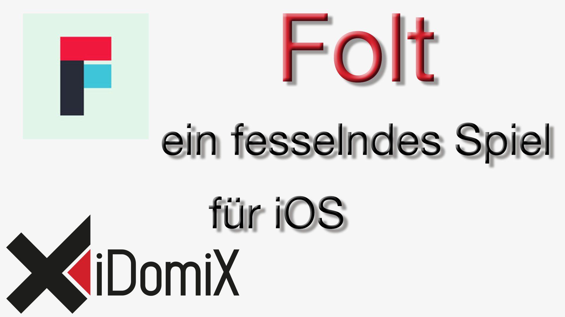 Folt – ein fesselndes Spiel für iOS