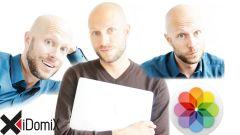 #380 Gesichter in der Fotos App von Mac OS (Gesichtserkennung) | iDomiX