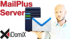 #381 Synology DiskStation MailPlus Server | iDomiX