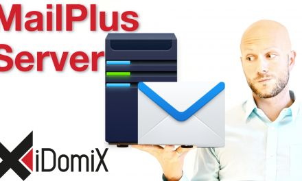 Synology DiskStation MailPlus Server