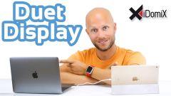 #387 Duet Display Das iPad als zweiten Bildschirm nutzen
