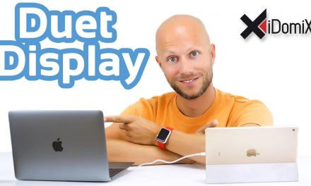 Duet Display Das iPad als zweiten Bildschirm nutzen