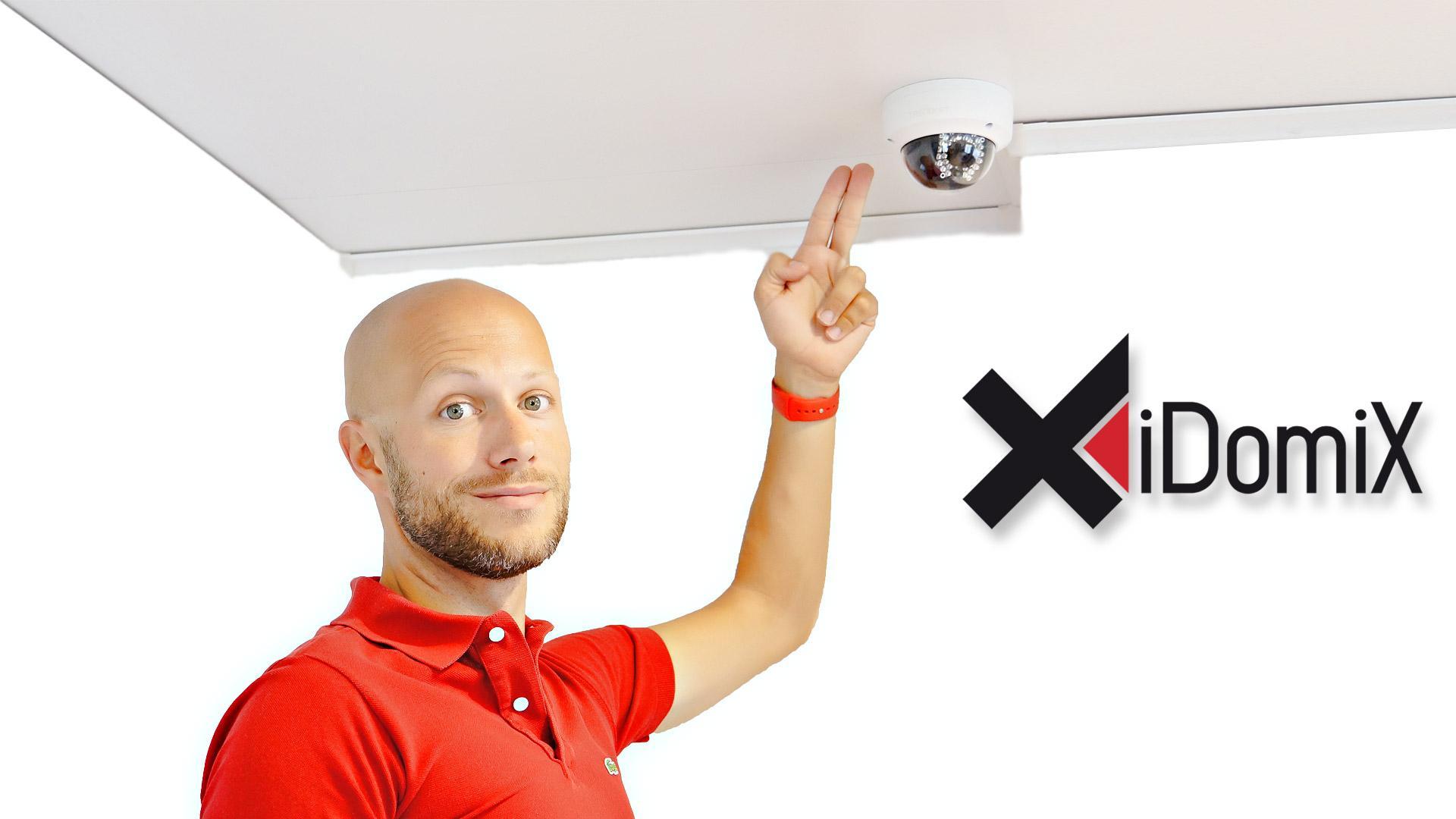 TRENDnet HikVision Kameras konfigurieren für die Surveillance Station
