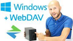 #389 WebDAV mit Windows einfach im Explorer dank NetDrive 2