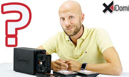 Welche DiskStation soll ich kaufen? | NAS Empfehlung 2016 II