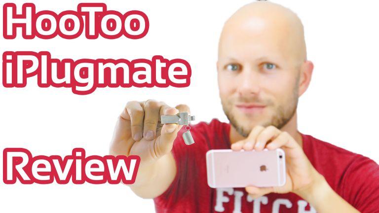 HooToo-iPlugmate