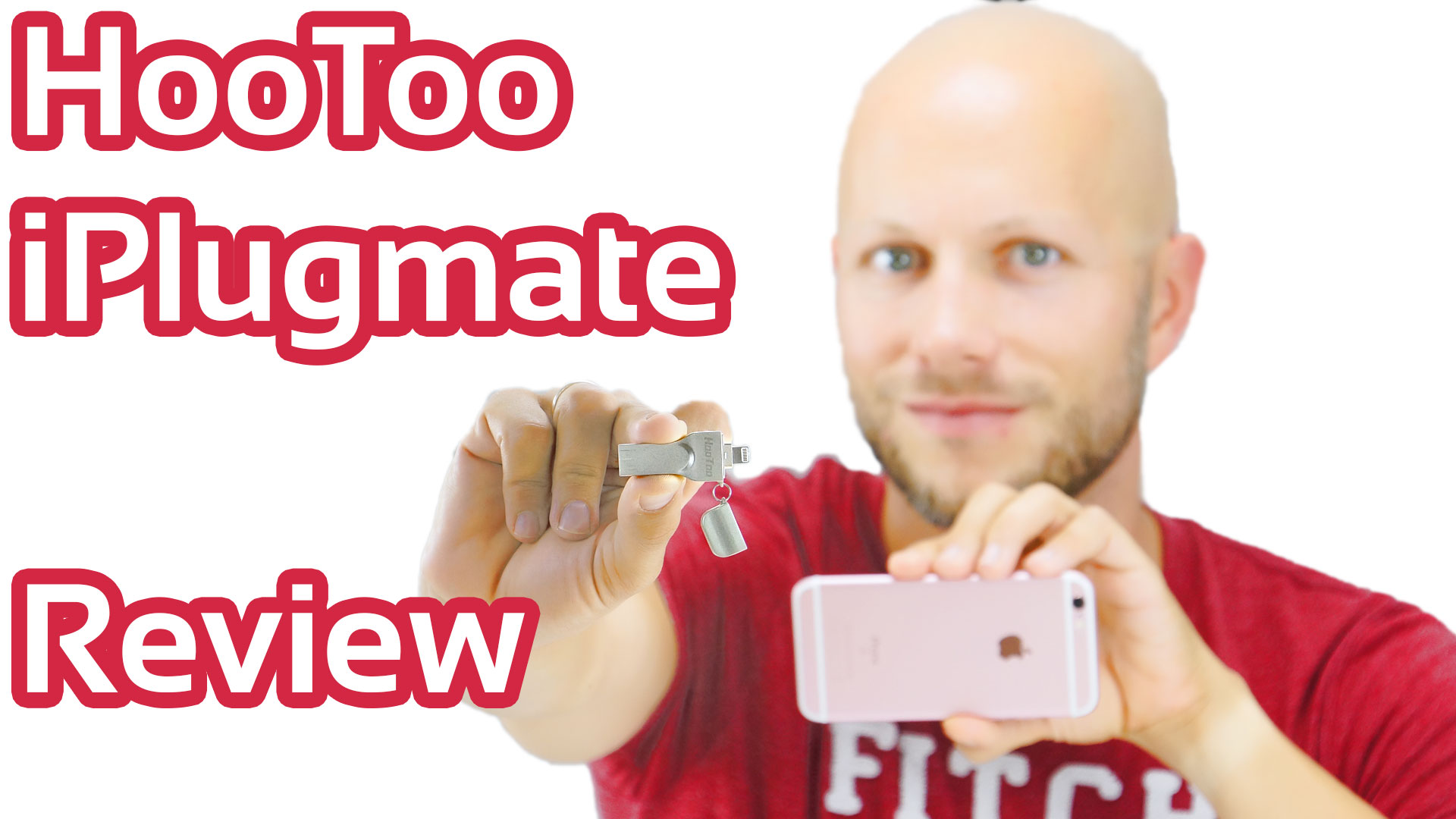Hootoo Iplugmate Ios Usb Stick Review Idomix