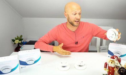 Homematic IP Rauchwarnmelder Gruppe Alarm Stromausfall ohne Internet