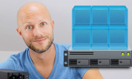 Windows 10 auf Synology DiskStation installieren (Virtual Machine Manager)