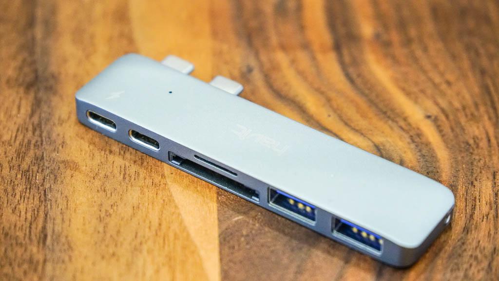 MacBook USB-C