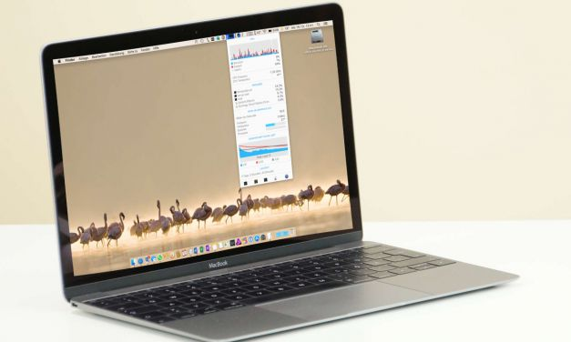 iStat Menu 6 Mac Menüleiste erweitern