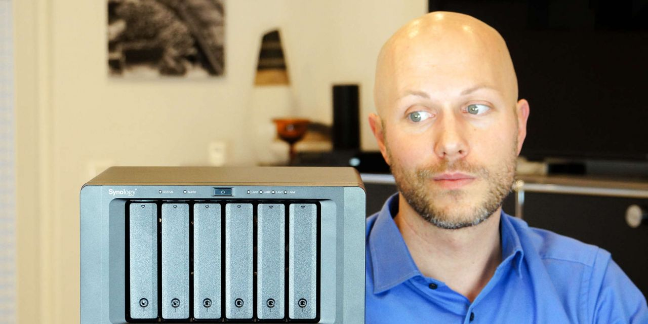 Synology DiskStation DS3018xs Review