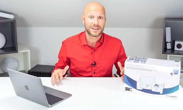 Homematic IP Ausfälle blaues Blinken und Homematic als Alternative?