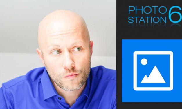 Synology Photo Station 6 einrichten & Funktionen