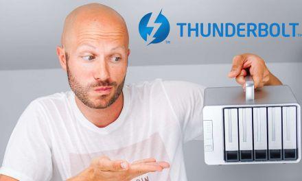 Thunderbolt 3 RAID, das TerraMaster D5 im Review