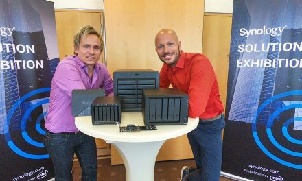 Synology Interview II & DS619slim DS1019+ DS2419+ Mesh & M2D18