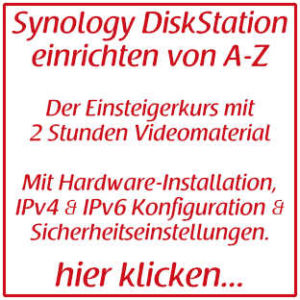 Synology Interview II & DS619slim DS1019+ DS2419+ Mesh