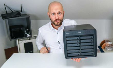 Die neue Synology DiskStation DS2419+