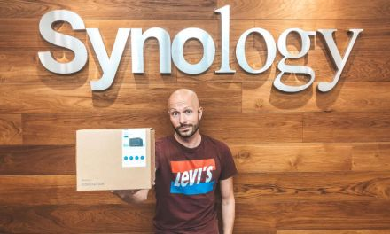 Synology Geoip Block