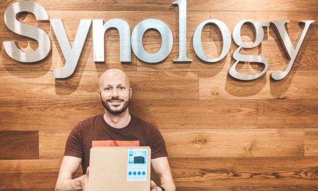 Synology! Wann kommt die DS220+, DS720+ oder DS920+?
