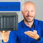 Bitwarden als Passwort Server auf der DiskStation