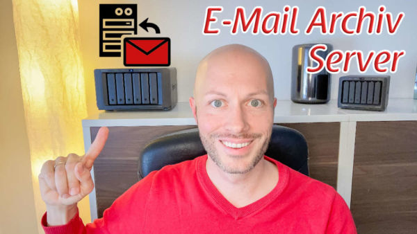 Mail Archiv